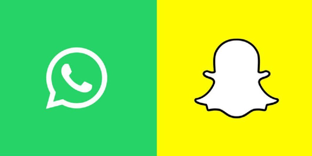 WhatsApp agregará una característica muy similar a una de Snapchat