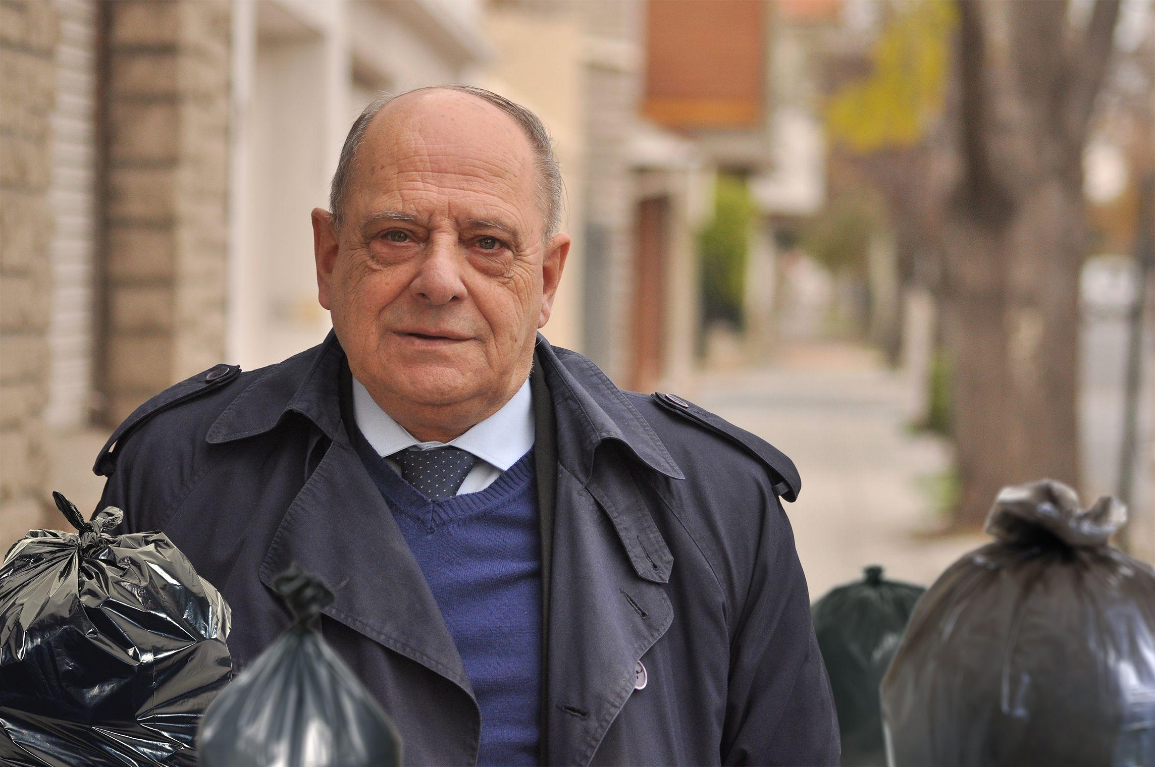 El intendente de Mar del Plata