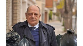 El intendente de Mar del Plata, Carlos Arroyo.