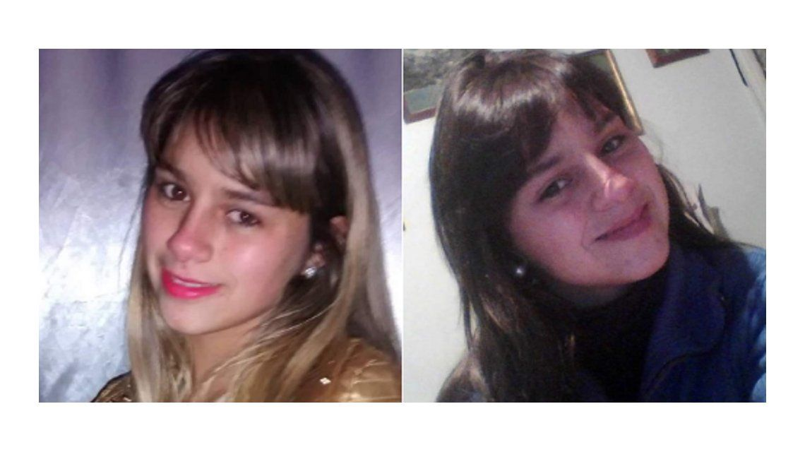 El cuerpo de Angela Leonela fue hallado en un campo de San Nicolás