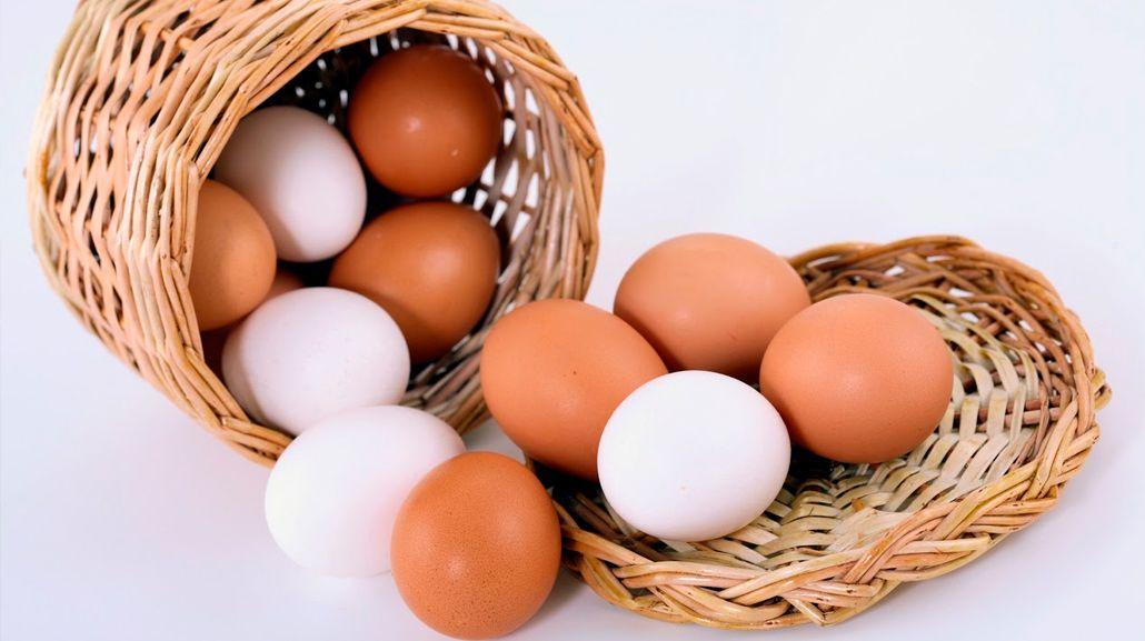 ¿Cuántos huevos por persona se comen en la Argentina?