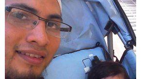César Raúl Rodríguez, acusado de terrorismo yihadista en España