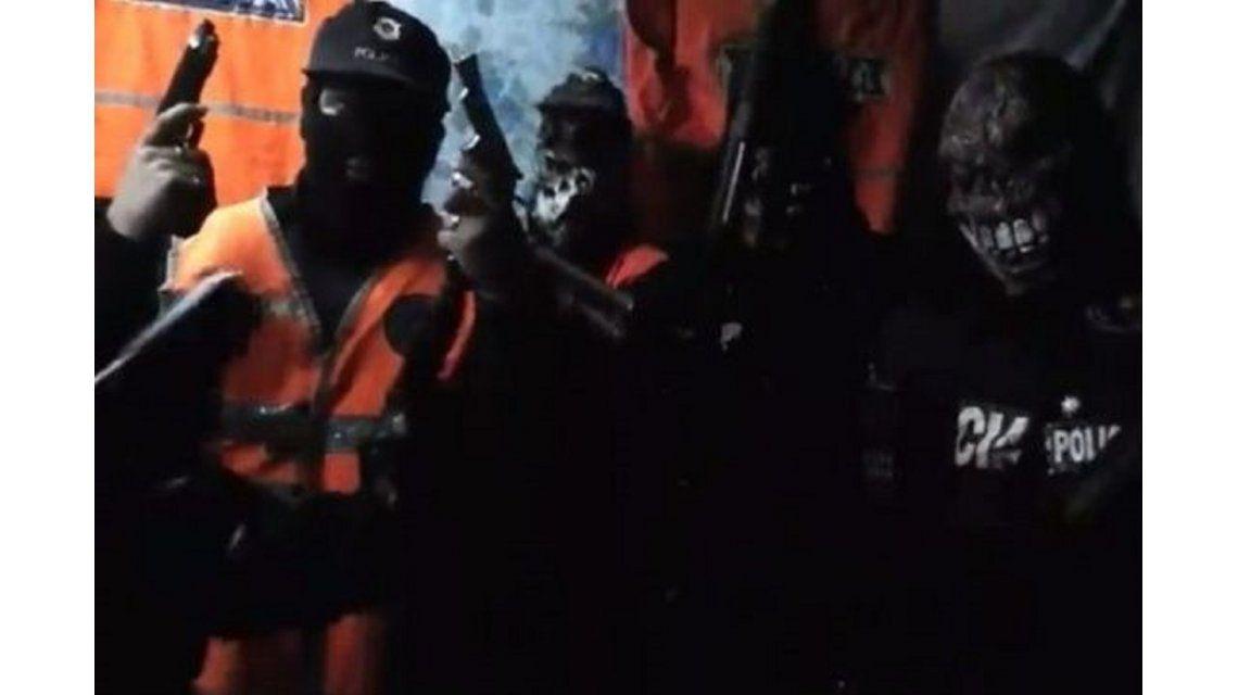 Detuvieron a otro presunto integrante de la la banda del Millón