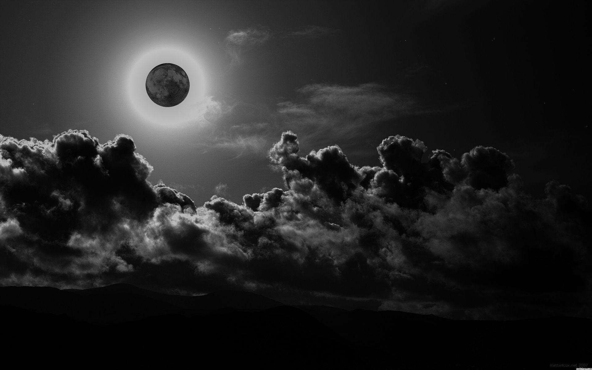 ¿Se viene el fin del mundo? Este viernes habrá luna negra