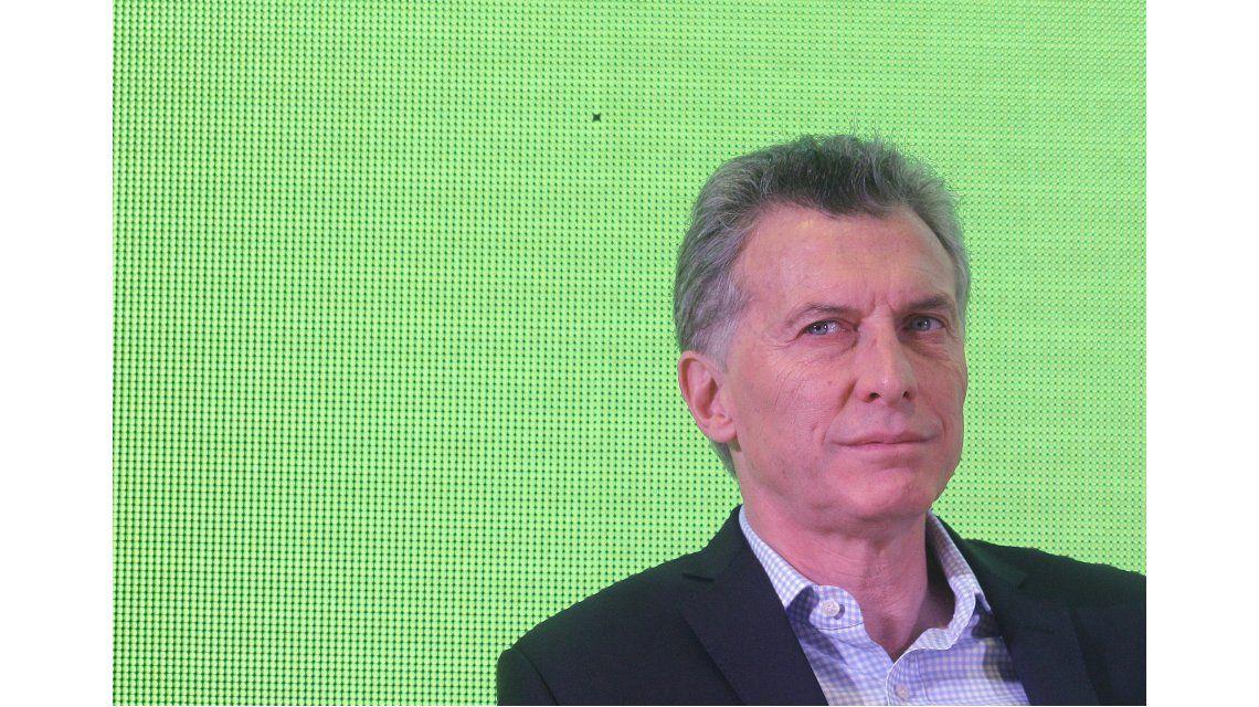 Macri dará una conferencia para explicar los nuevos índices de pobreza