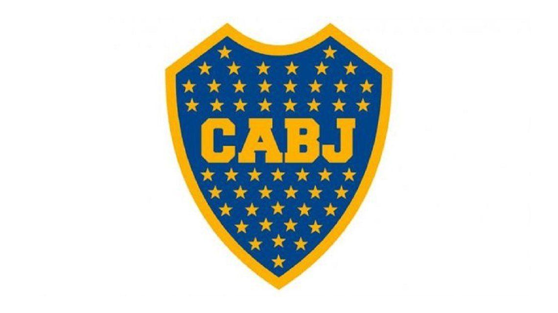 El escudo de Boca fue elegido entre los mejores del mundo