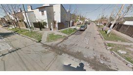 Le sacó el auto al padre y presuntamente drogado mató a un vecinito de un año