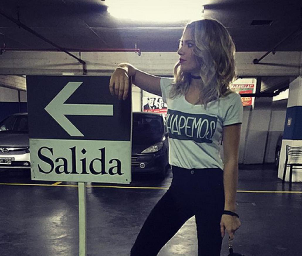 Después del acercamiento con Barbie Vélez, el Pollo Álvarez ayuda a Laurita Fernández en Twitter