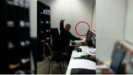 Sigue el miedo en la Ciudad Judicial de Tartagal: aparecieron más fantasmas
