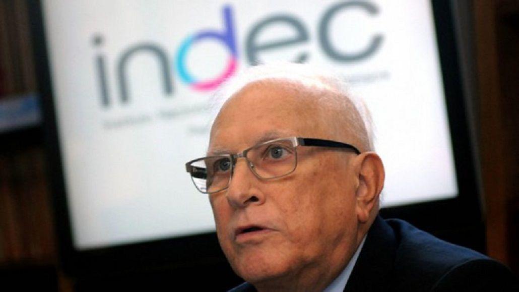 Todesca admite que la inflación aún es alta