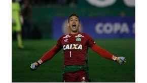 Danilo fue el gran responsable del arribo de Chapecoense a la final