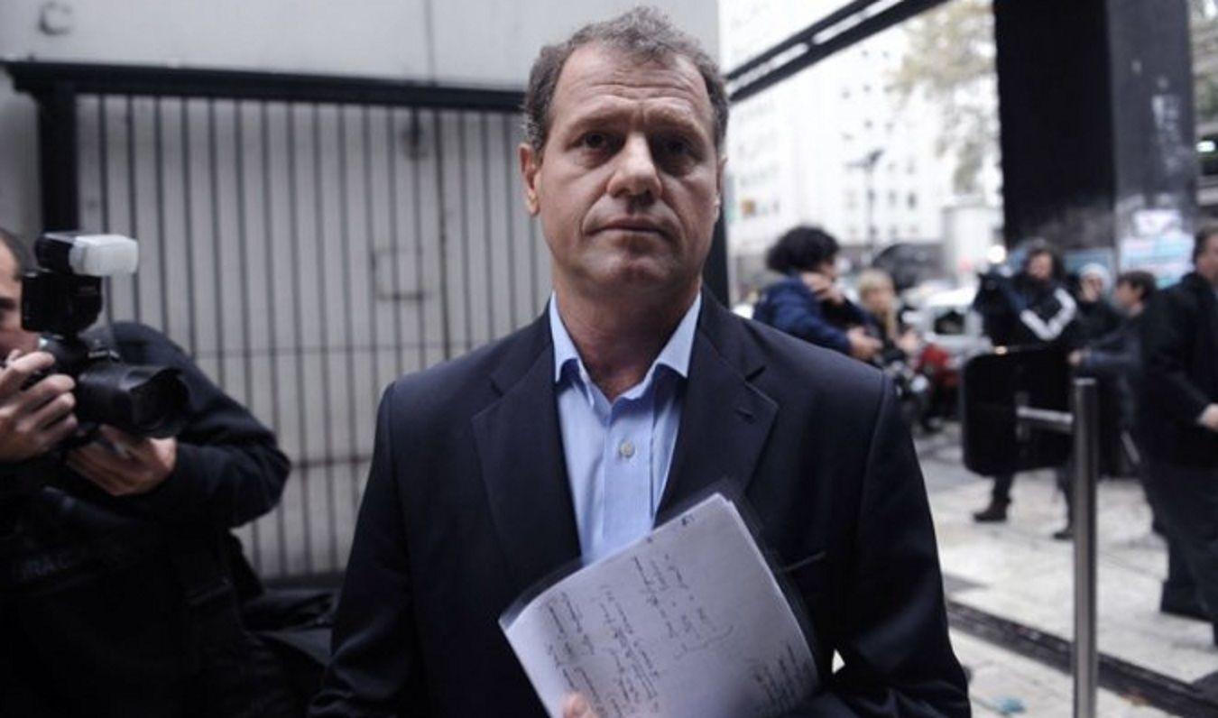Presentó su renuncia el presidente de Subterráneos de Buenos Aires