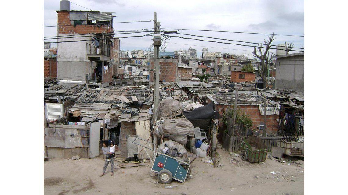 El 32,2% de los argentinos son pobres, según el nuevo INDEC