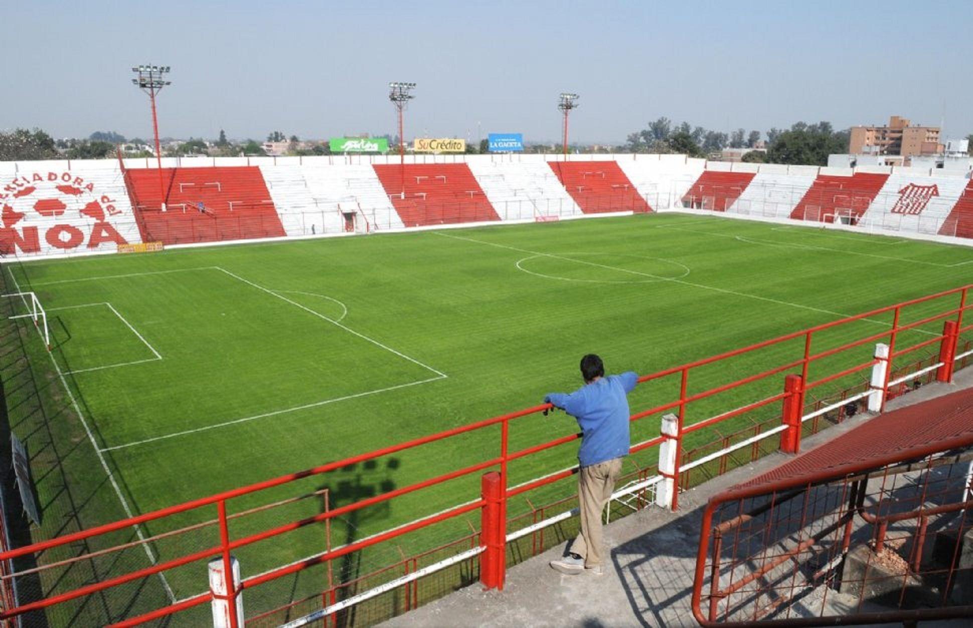 El Ascenso sin fútbol: todos se sumaron al paro de la B Nacional