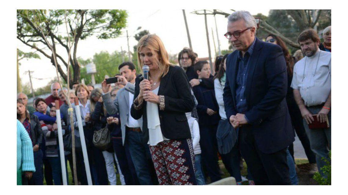 A 6 años del crimen de Matías Berardi, hicieron un homenaje en Tigre