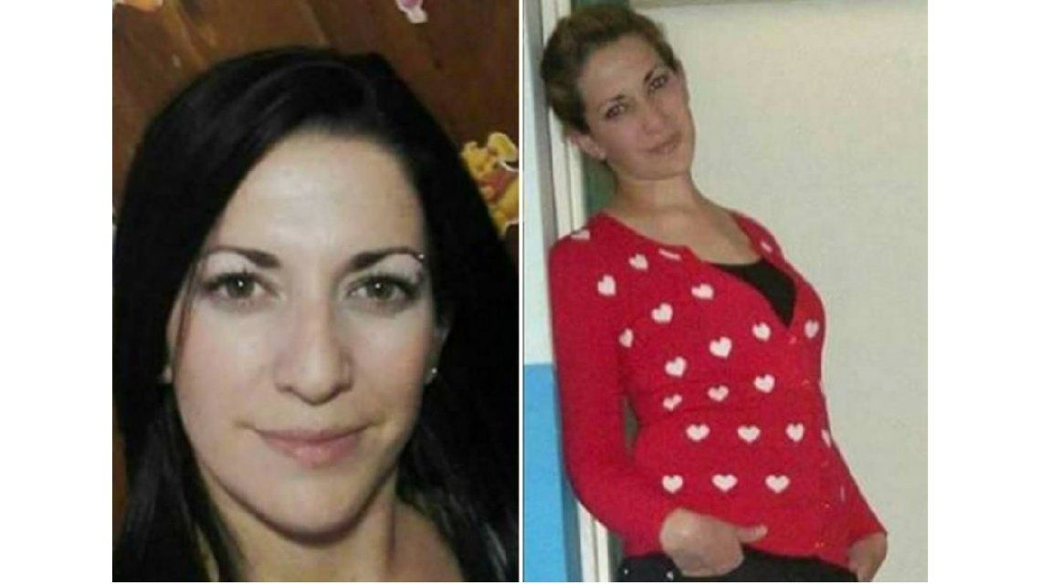 El cuerpo encontrado en Mendoza es el de Julieta González