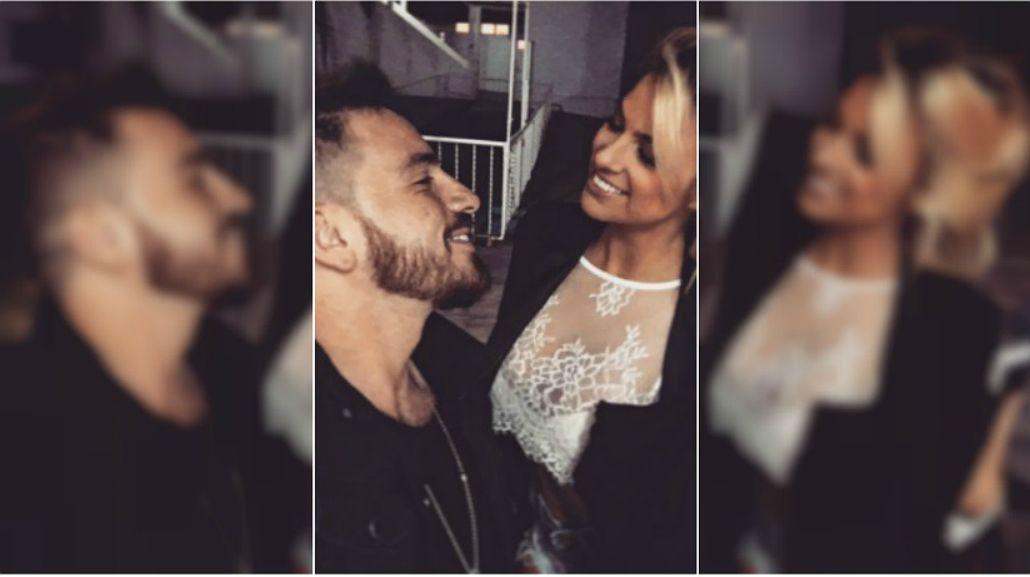 El coqueteo entre Fede Bal y Ailén Bechara con foto comprometedora, incluida
