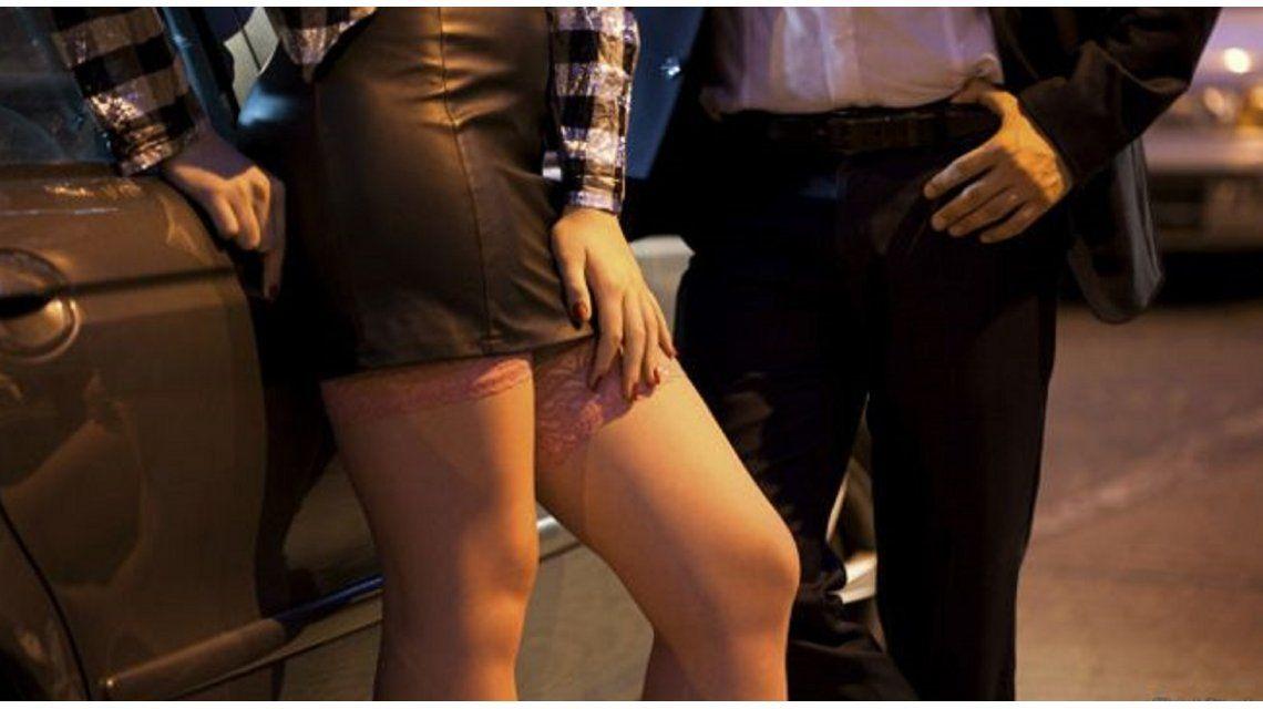 Como encontrar prostitutas adolescentes