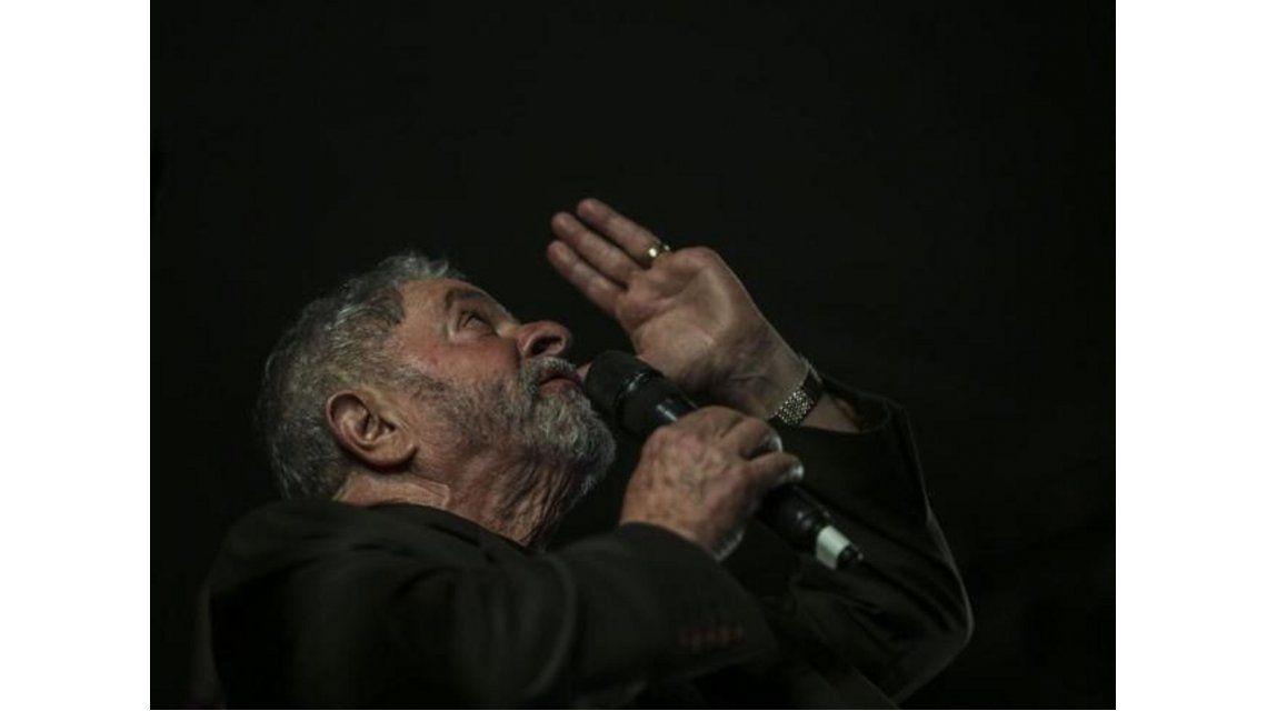 Lula da Silva: No me comparo, pero a Jesucristo también lo persiguieron