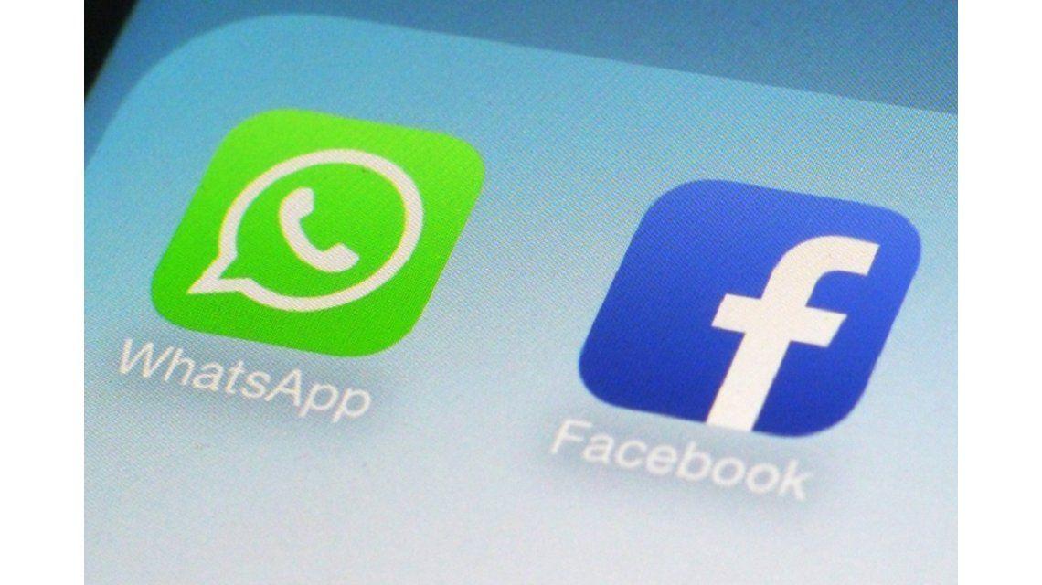Acusan a Facebook de haber mentido en relación a la compra de WhatsApp