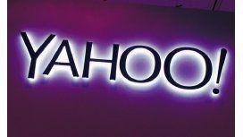 Hackearon otra vez a Yahoo