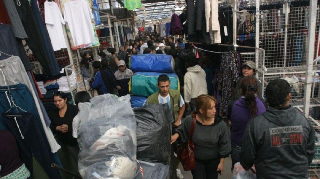 Denuncian récord de Saladitas en agosto: comercio ilegal factura más de $ 5.500 millones