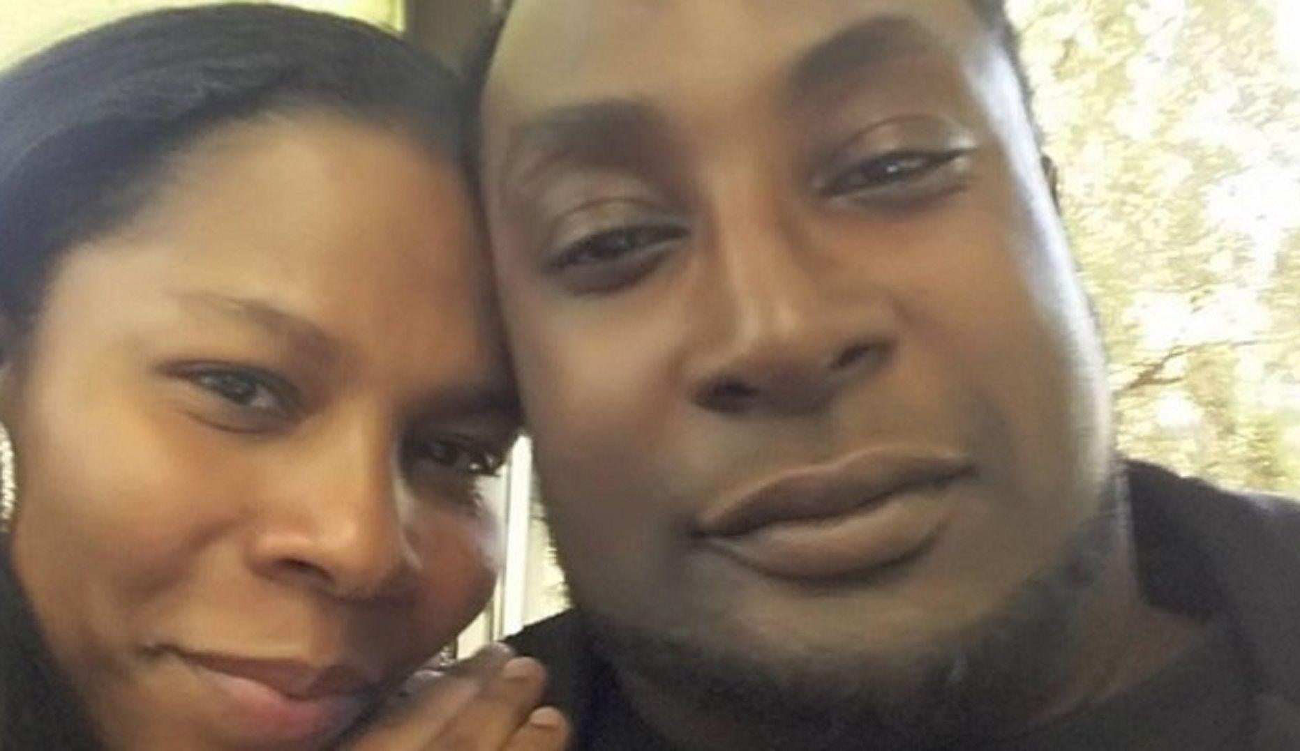 VIDEO: Así fue el tiroteo en el que la policía mató a un afroamericano en EE.UU.
