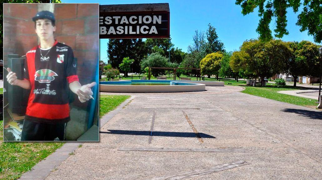 Primavera sangrienta en Luján: un adolescente de 17 años murió en una pelea