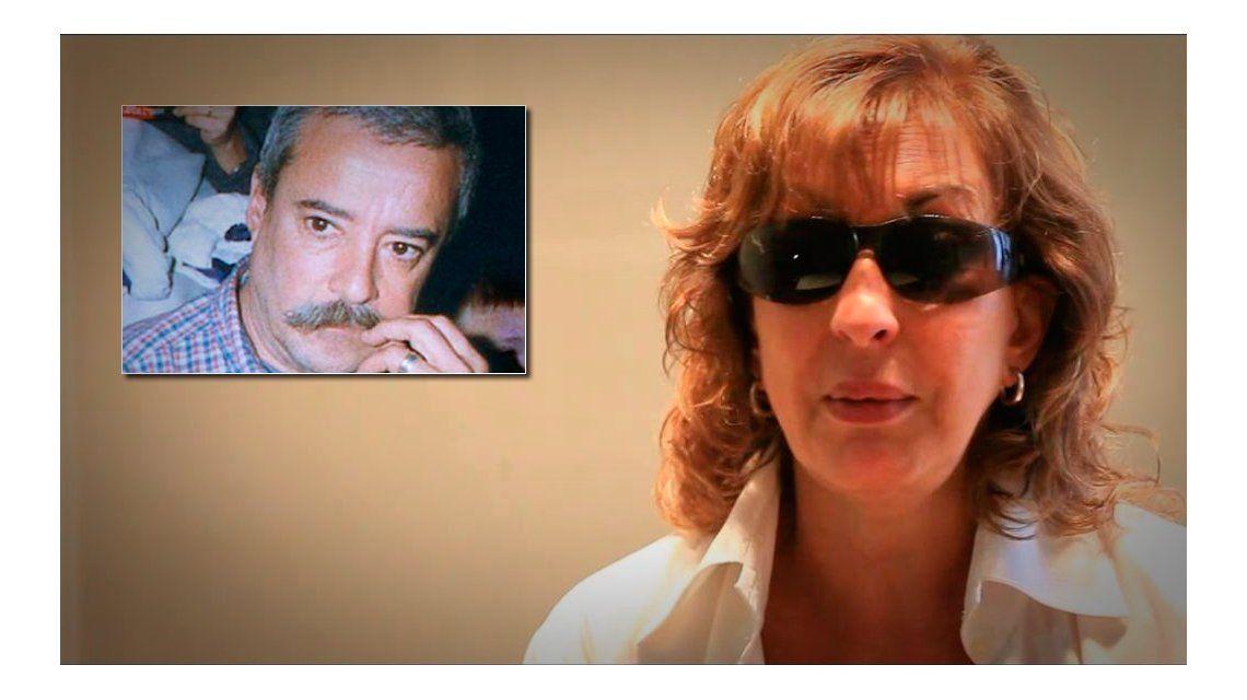Liberaron al asesino del marido de Georgina Barbarossa