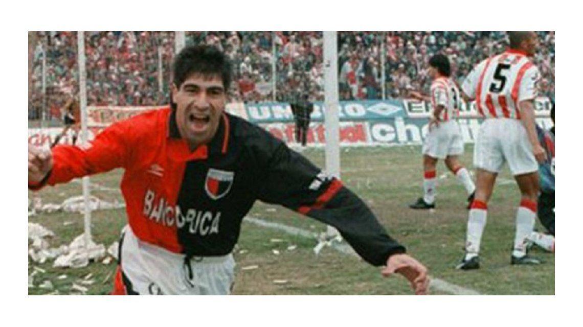 A los 57 años, murió el ex futbolista Miguel Ángel Gambier