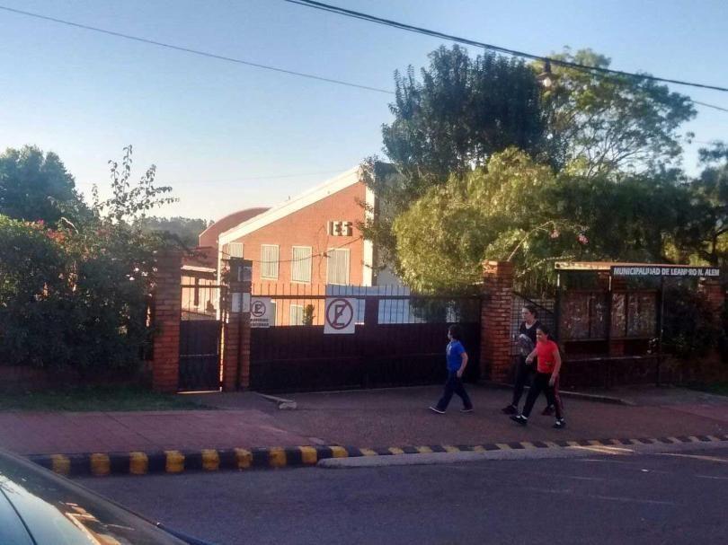 Día de la Primavera descontrolado: echaron de un colegio católico a 8 alumnas por estar borrachas
