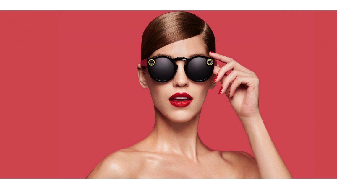 Spectacles: Conocé las nuevas y curiosas gafas que lanzó Snapchat