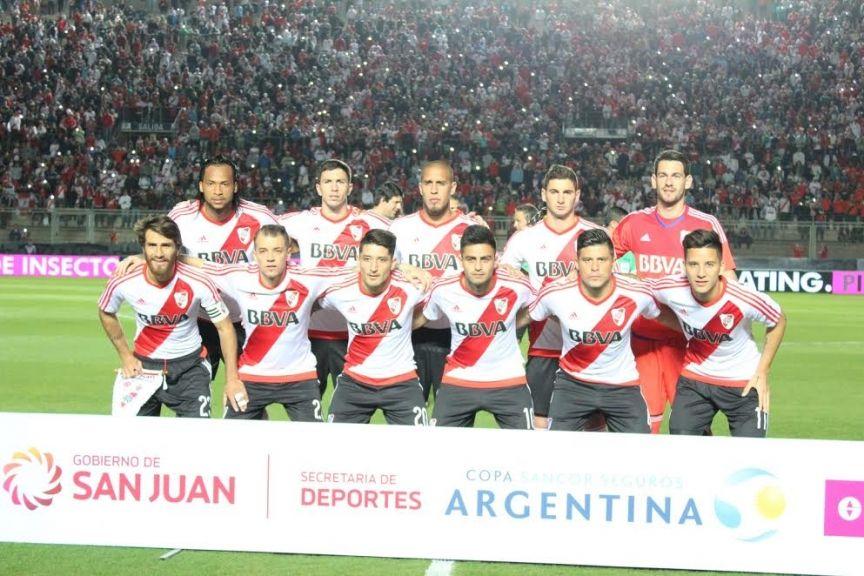 El encuentro entre River y Unión por Copa Argentina ya tiene fecha y sede
