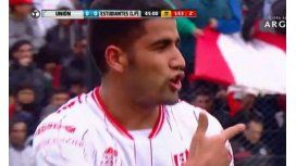 El jugador que acusó de chorro a Viatri tuvo que pedir perdón