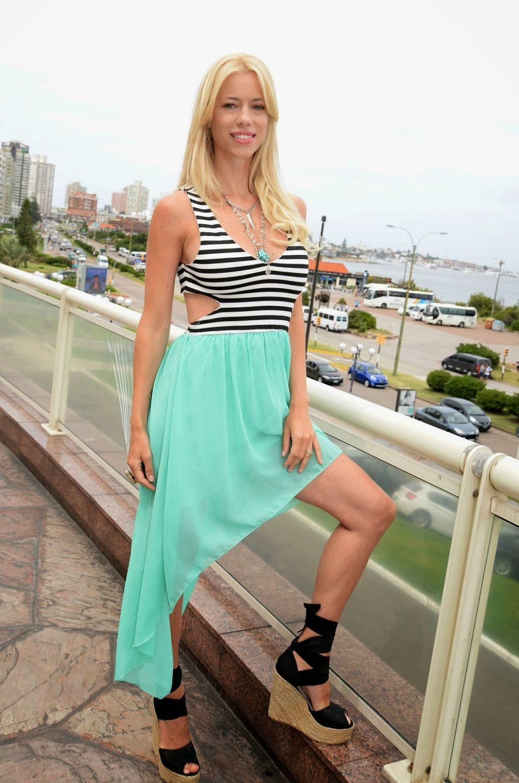 El privilegio de Nicole Neumann en su regreso a Showmatch