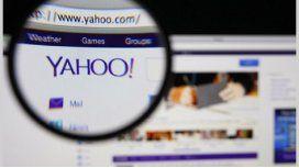 Robaron información de más de mil millones de cuentas de Yahoo!