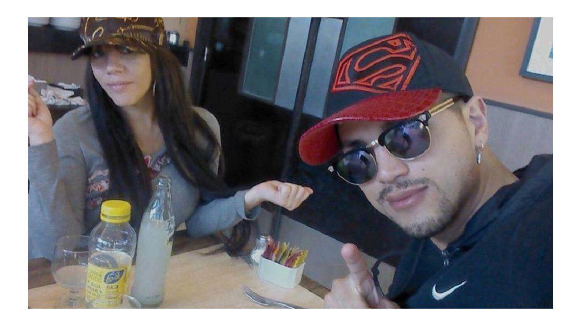 El ex de Ricardo Fort, de novio con una mujer
