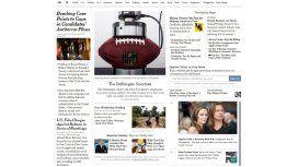 New York Times busca moderar comentarios