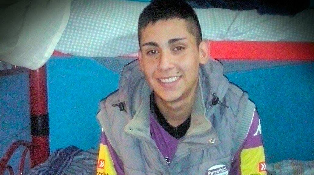 Proyecto XXX: éste es el joven que fue asesinado durante la salvaje fiesta en Moreno