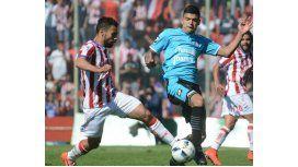 Belgrano sigue de racha y derrotó a Unión