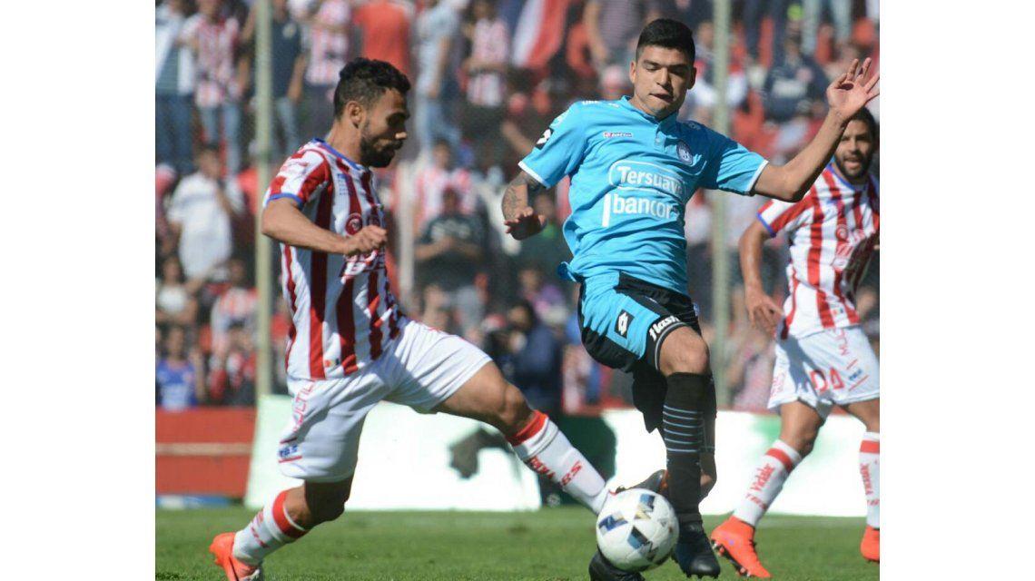 Belgrano sigue de racha y derrotó a Unión en Santa Fe