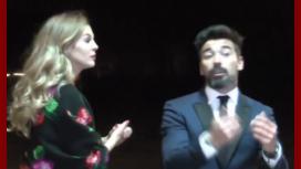 El auto del Pocho Lavezzi pisó a una periodista: Si te ponés adelante...