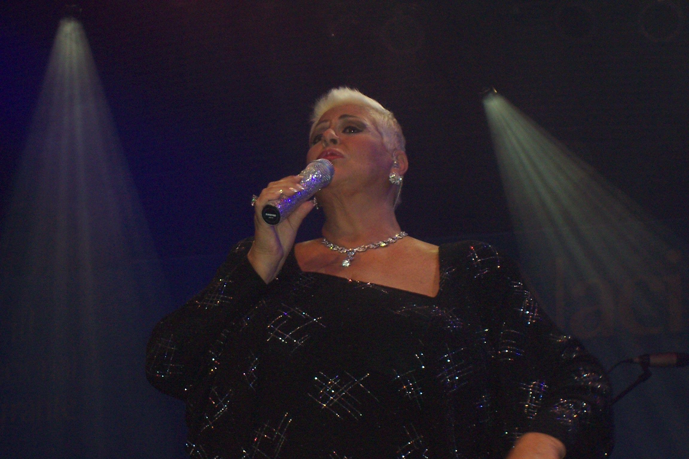 María Marta Serra Lima, en Radio 10: Llegué a pesar 164 kilos