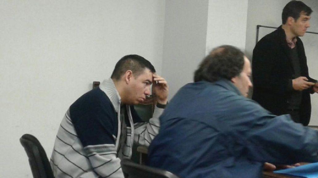 Prisión preventiva para el policía que baleó un gremialista en Neuquén