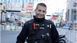 Echaron al jefe de policía local de Quilmes