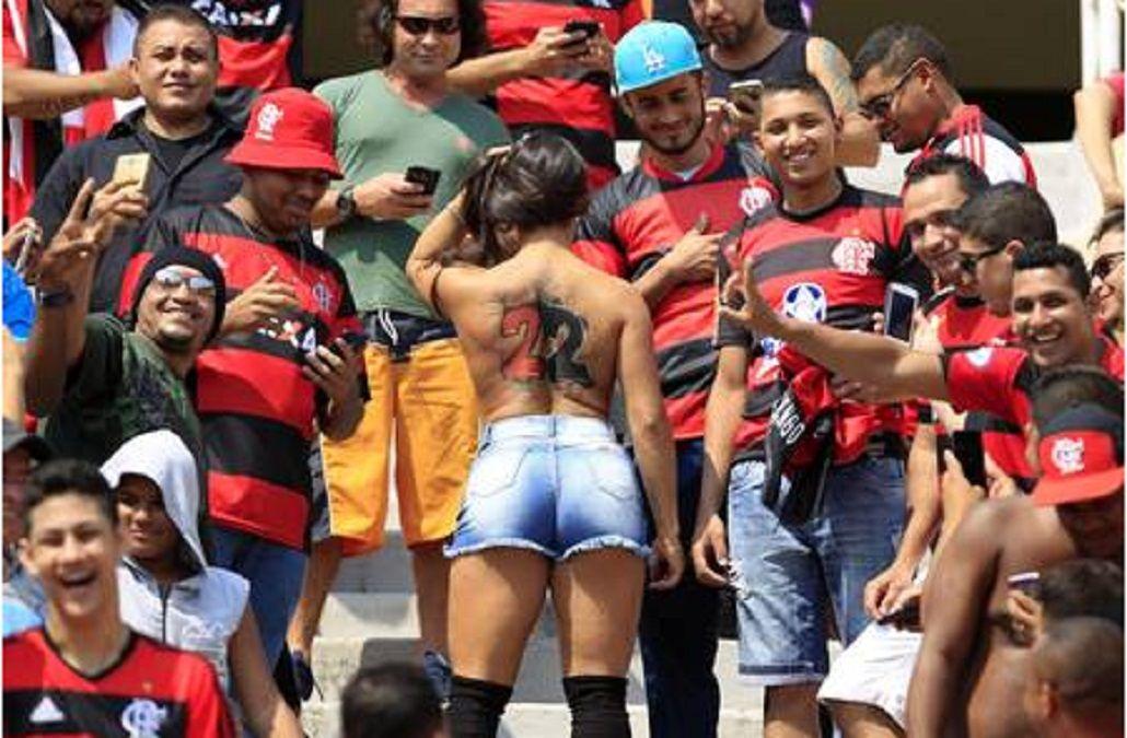 Gentileza: O Globo