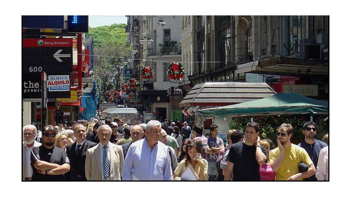 Cae confianza de argentinos en la capacidad de Macri para revertir la economía