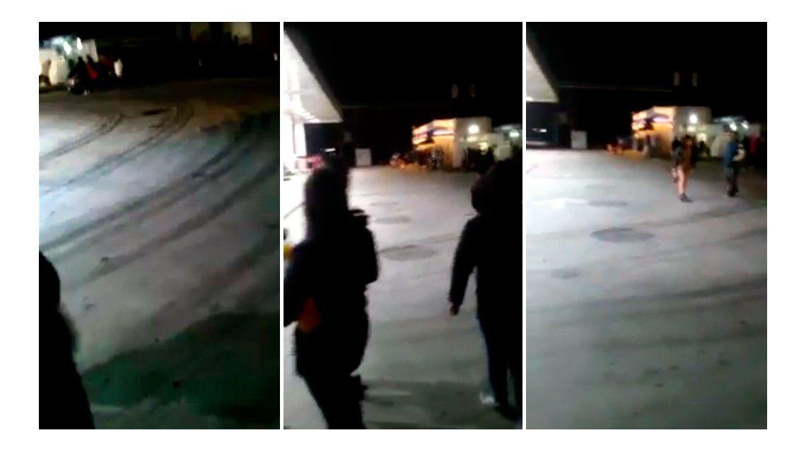 Fiesta de la primavera violenta: tiros y un muerto en una casa de Moreno