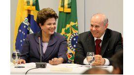 Detuvieron al ex ministro de Economía de Lula y Dilma por el escándalo de Petrobras