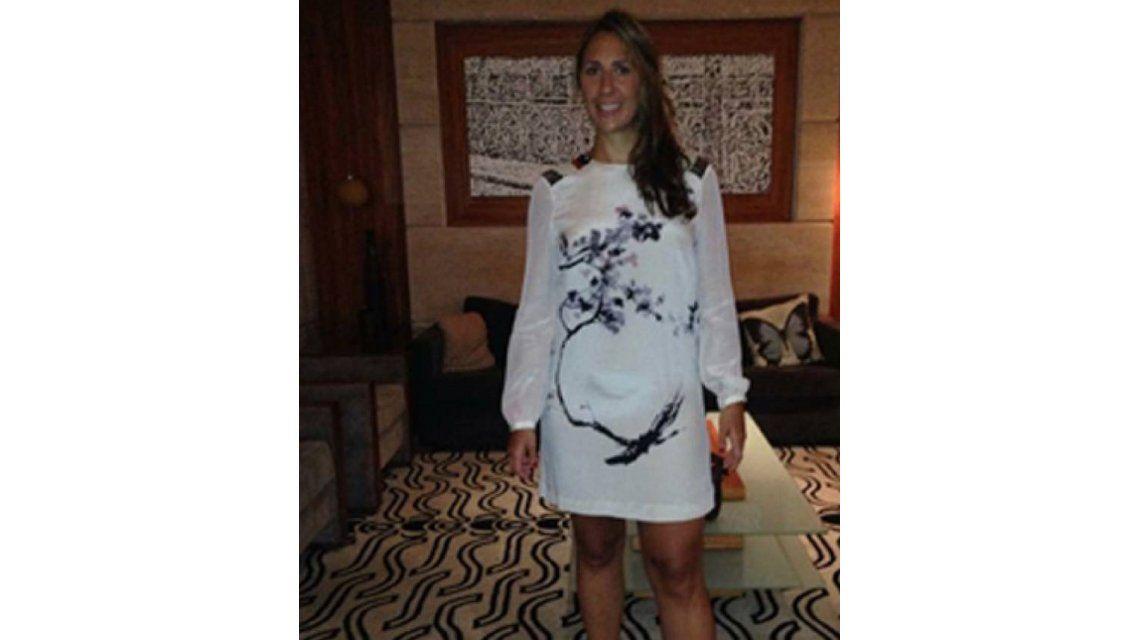 Conmoción: secuestran y asesinan en México a una sobrina del presidente del fútbol español